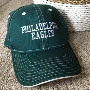 Philadelphia Eagles hat